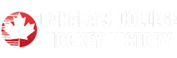 Canada's College Hockey History